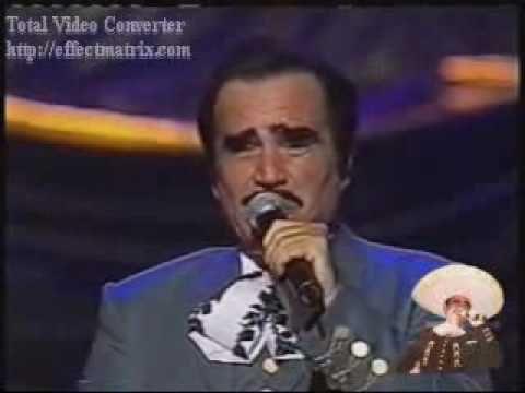 mi querido viejo vicente fernandez dedicated to my father Valentin !