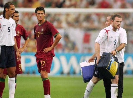 """""""Ronaldo Jadi Pemain Kelas Dunia Usai Insiden Kontroversial Piala Dunia"""""""