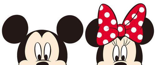 Mickey & Minnie  tjn