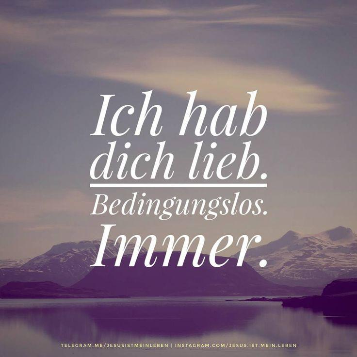 """Gefällt 570 Mal, 2 Kommentare - Sprüche/Glaubensimpulse #Jesus (@jesus.ist.mein.leben) auf Instagram: """"------> @jesus.ist.mein.leben #jesusistmeinleben #gott #leben #dich #Moment #liebe #Sprüche #Spruch…"""""""