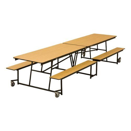 Cafeteria Tables Are An Inexpensive, Non Desk Option. Easy To Move Out Of  The Way, And Great For Whole Class Work. Not Good For Small Group Or  Independent ...