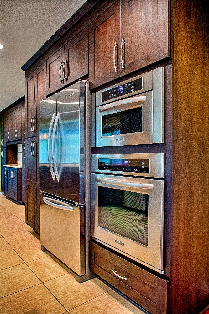 7 Best Images About Galley Kitchen With Island On