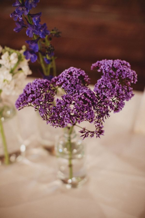 Whimsical Waxahachie Wedding: Colors Purple, Favorite Flowers, Wedding, Bride