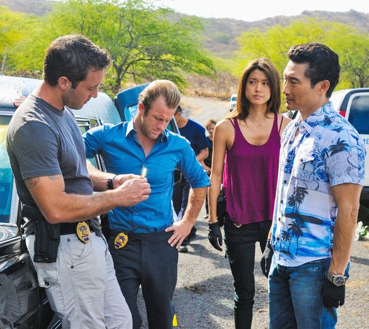 hawaii five o season 3 lovefilm