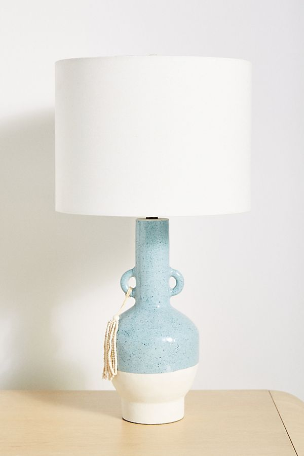 Albany Table Lamp In 2020 Table Lamp Lamp Ceramic Table Lamps