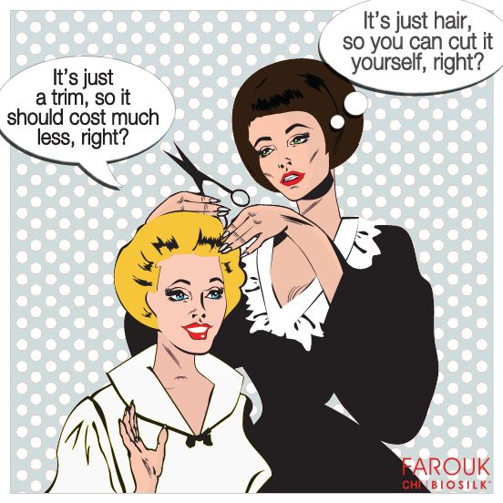 25 best ideas about hair humor on pinterest funny hair for A little off the top salon