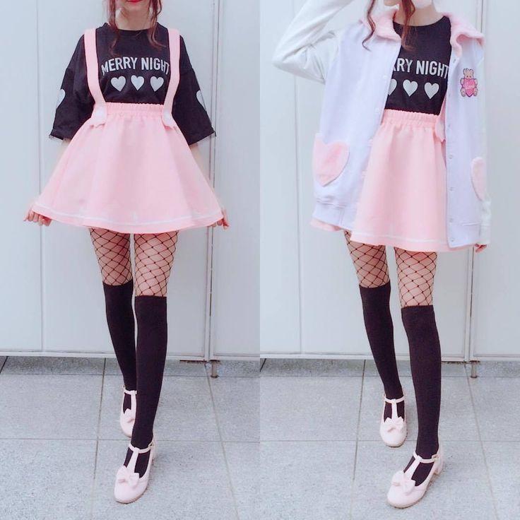 Cute Stretchy Kitty Skirt SAN51
