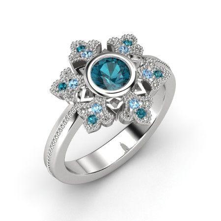 Celtc Rings