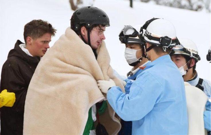 Uma família de australianos foi resgatada com vida em Nagano, após um longo período perdidos na neve. Confira as 3 atitudes que garantiram suas vidas.