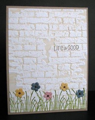 Best 25 Embossing Folder Ideas On Pinterest Art