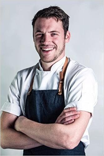 We're publishing the first cookbook from Tommy Banks in May 2018! it's called Roots - for all media enquiries about the book, email mark.mcginlay@orionbooks.co.uk