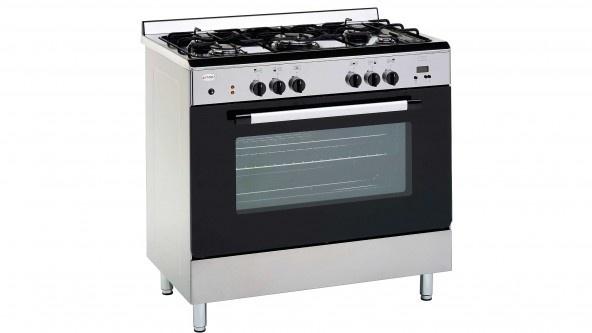 Emilia 90cm Freestanding Gas Cooker AL965EI2  $1320