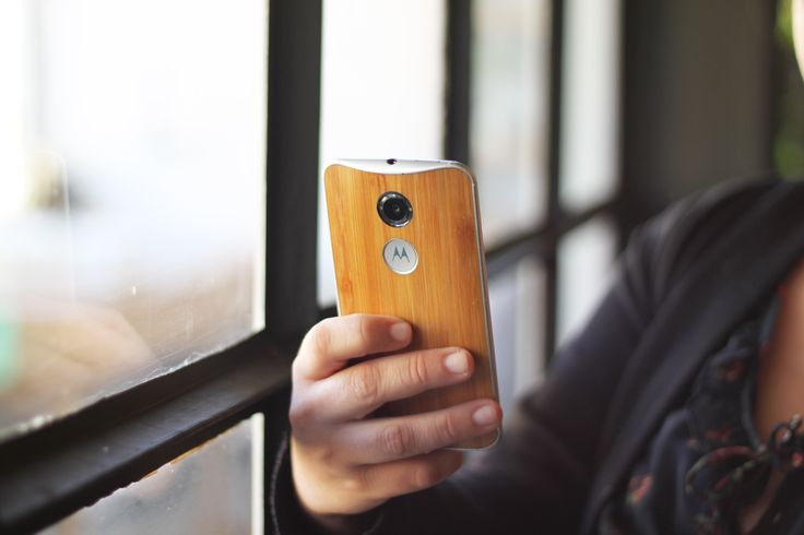 Review Motorola Moto X Photo by Lance Collective