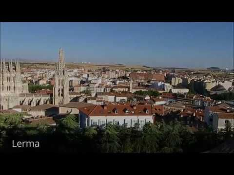 Places to see in ( Lerma - Spain )  Lerma also known as Villa Ducal de Lerma is a village in the province of Burgos part of the autonomous community of Castile and León Spain. Lerma has important monuments dating from the 17th century which were built by the Duke of Lerma.  Lerma is located on a hill that dominates the vega of the Arlanza river . Lerma constitutes the administrative capital and commercial of the Arlanza region. The history and development of the town are irrevocably linked…