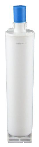 Whirlpool WF285 Refrigerator Water Filter by Whirlpool. $25.12. This Aqua Fresh filter replaces the Whirlpool 4396508 and 4396510. Filters Class I particulates down to 0.52 microns. Retains flouride in drinking water for good health. Reduces bad taste, odors, sediment, and more. Needs to be replaced every 3 to 6 months depending on water quality and usage.