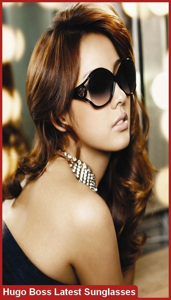Hugo Boss Latest Sunglasses For Women   #HugoBossSunglasses #SunglassesReview #FashionStyle