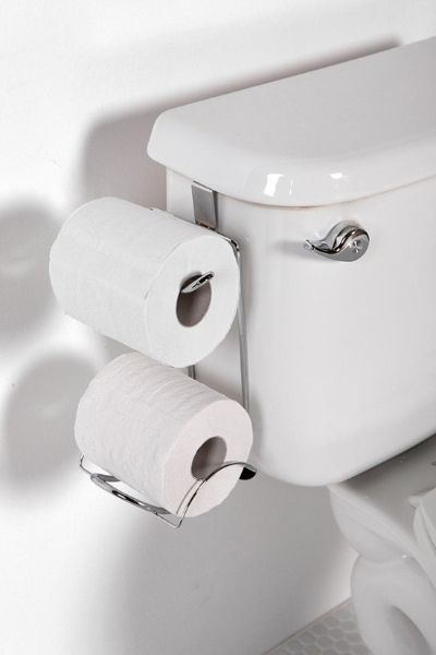 suporte para papel higiênico