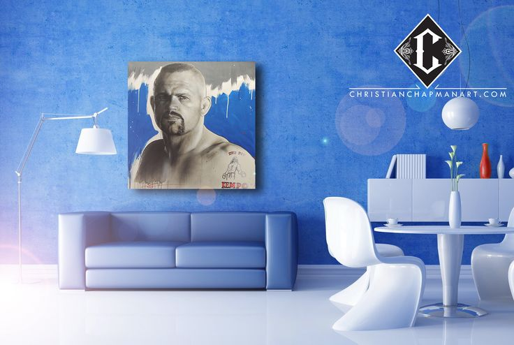 One of the most famous portrait artists #Christian_Chapman offers an impressive collection of #Large_Canvas_Wall_Art which is considered perfect for your home interior decoration. This unique #artwork will create an unforgettable first impression on anyone stepping into your home.