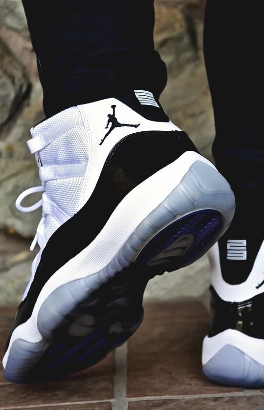15bcc1666d3d ... Best 25+ Jordan 11 concord ideas on Pinterest