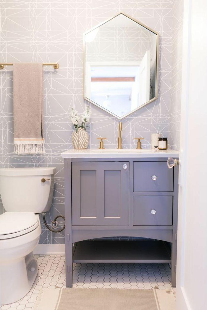 1001 Badezimmer Ideen Fur Kleine Bader Zum Erstaunen Badezimmer Klein Badezimmer Renovieren Und Badezimmer Innenausstattung