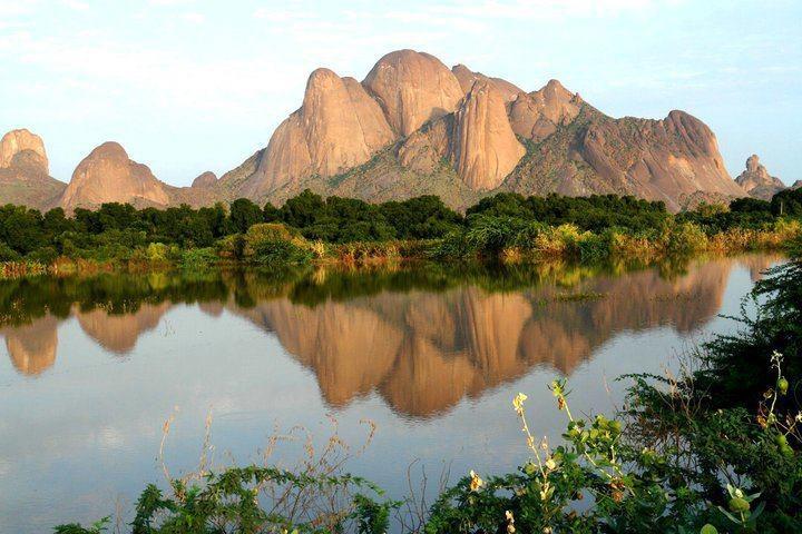 Al-Taka Mountain [kasala State-Sudan..]