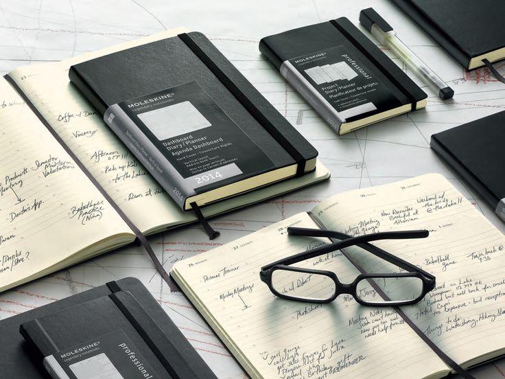 kupaa business planners journals