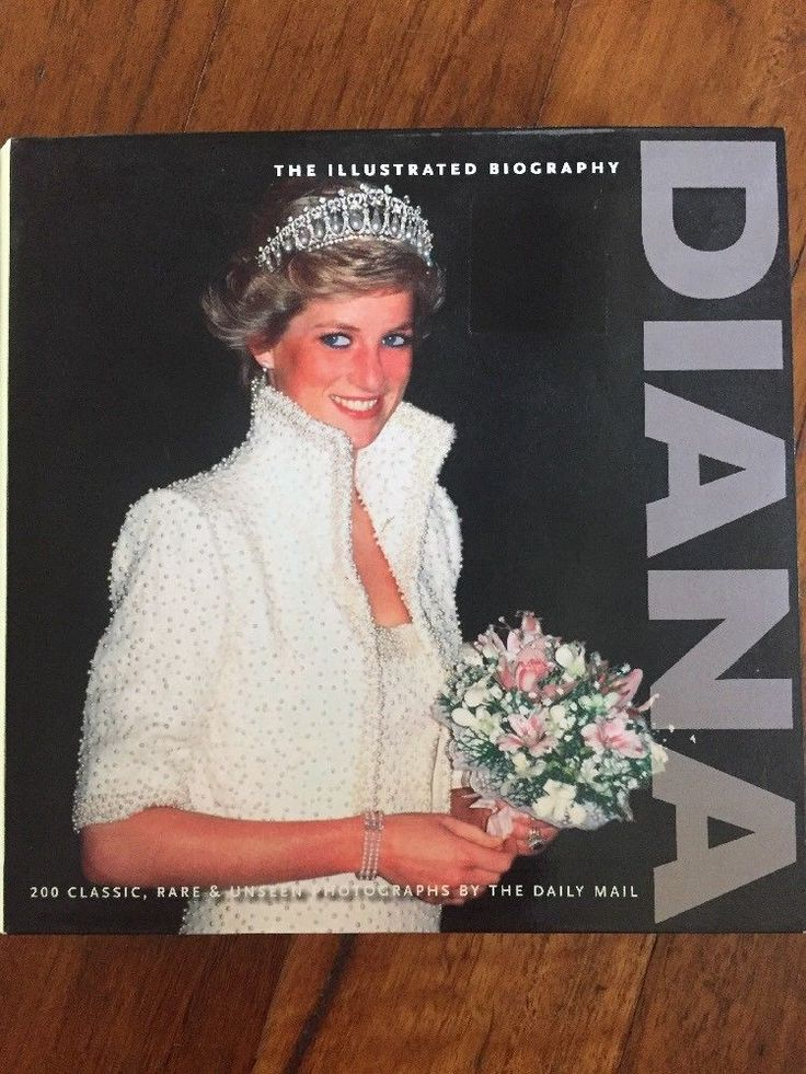 Diana Illustrated Biography by Alison Gauntlet (Paperback, 2010)