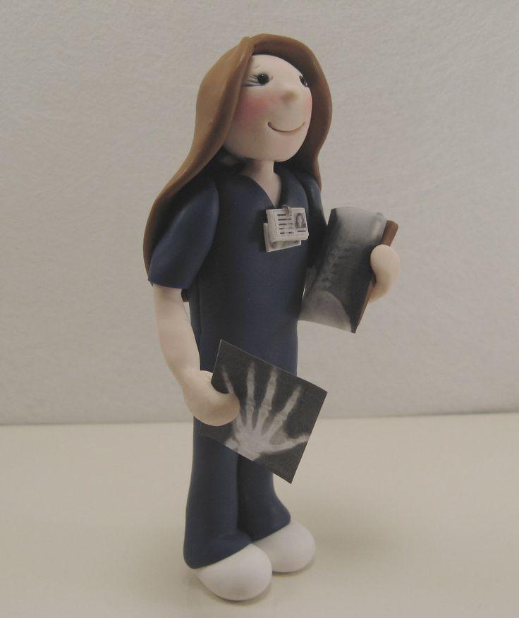 Xray+Tech+Rad+Tech+Professional+Figurine+by+JudithLynnOriginals,+$40.00