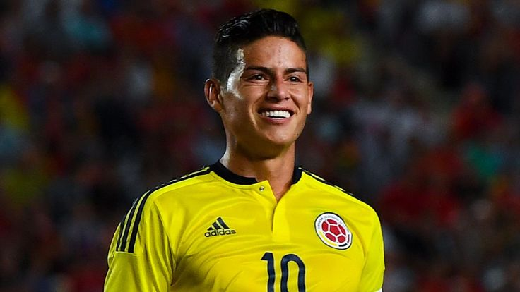 /yawn_eyeroll: Today, it's Chelsea 'in negotiations' with James
