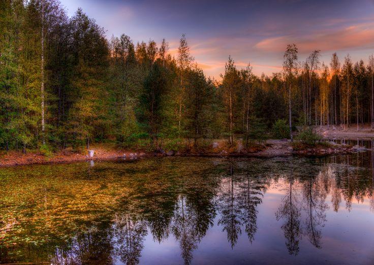 Autumn III by Rosen Velinov on 500px