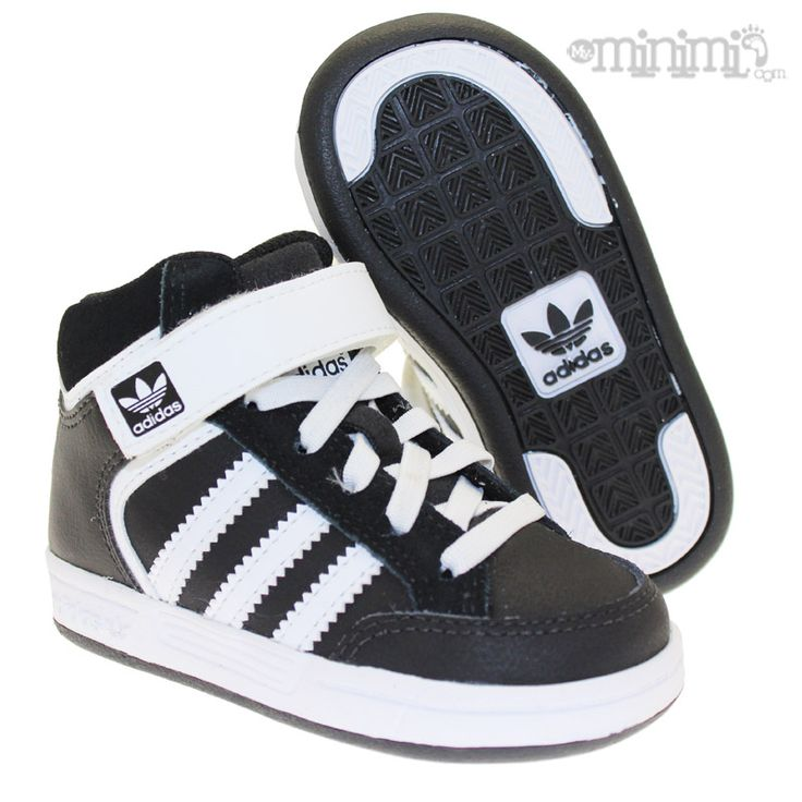 Photo Adidas Varial Mid I Baskets enfant du 19 au 27