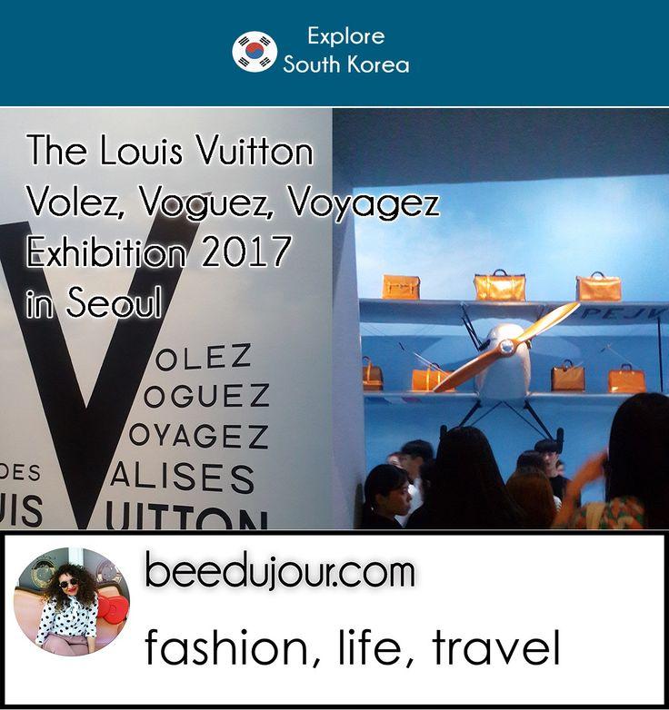 Louis Vuitton- Volez, Vougez, Voyagez