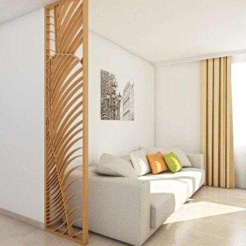 les paravents et claustras en bois pour votre int rieur cloison ajour e pinterest claustra. Black Bedroom Furniture Sets. Home Design Ideas