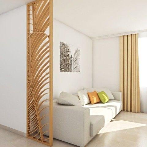 les paravents et claustras en bois pour votre int rieur. Black Bedroom Furniture Sets. Home Design Ideas
