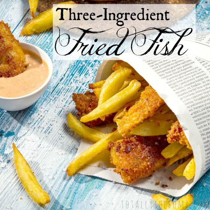 17 best images about recipes using just 2 4 ingredient for Cornmeal fried fish