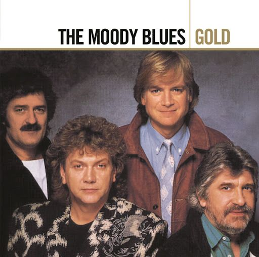 ▶ The Moody Blues - Nights In White Satin - YouTube