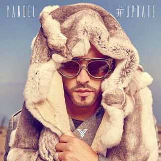Objetivo Reggaeton: New Album // Yandel - #Update