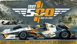 """#Giveaway to win a pair of tix to 100th running of the #Indianapolis500. Enter to win:   www.Facebook.com/BobbyLikis.  Like us.  Then Message me """"I want to win Stant's Indy 500 tix!"""" Details on Facebook. DEADLINE to enter:  Mon, 5/23, 11:59p ET. Tix are compliments of Stant Corp, leading manufacturer of closure caps, on-board vapor recovery components, & engine & transmission cooling components. I use & recommend Stant products in my auto service shop...products like Stant SuperStat…"""