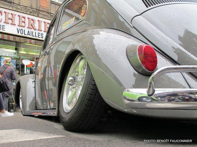 EN IMAGES – Rockabilly et belles américaines à Béthune Rétro | Quatre Cylindres en ligne