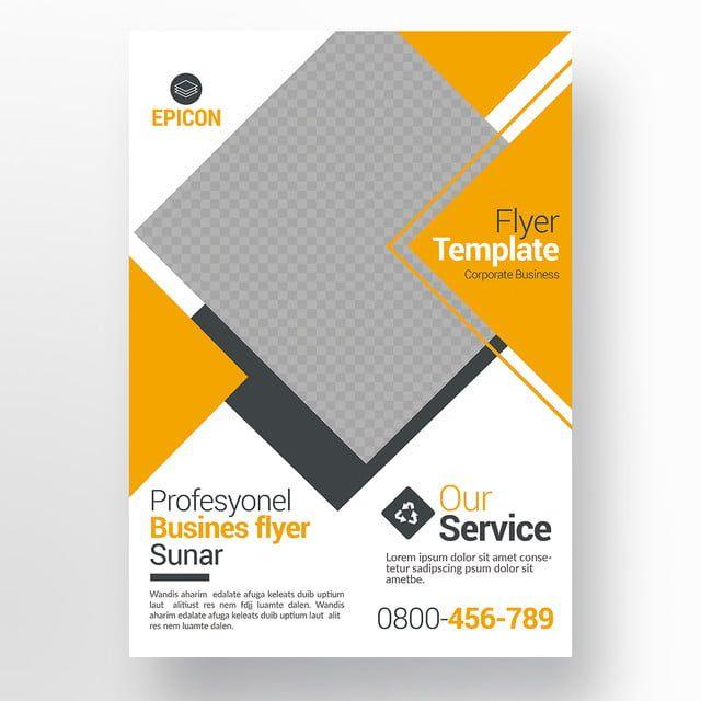 Business Flyer In 2020 Business Card Design Creative Business Folder Design Flyer