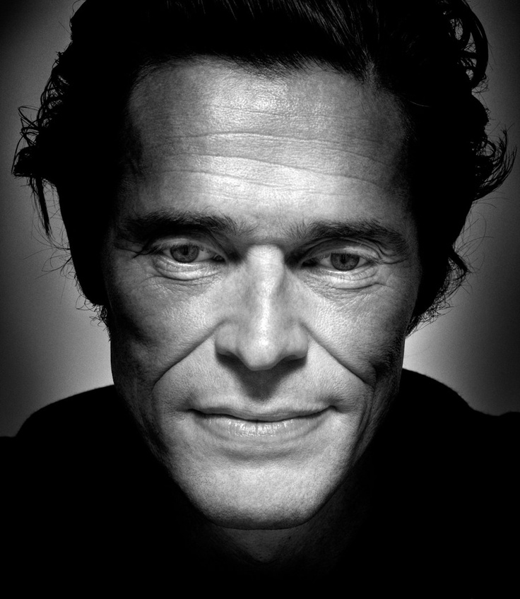 17 Best images about * Willem Dafoe 1955 - on Pinterest ...