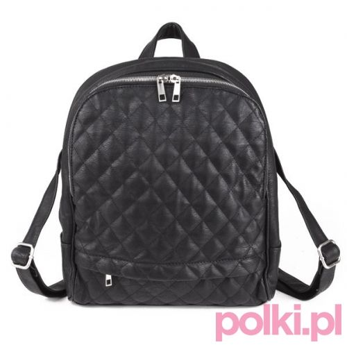 Pikowany plecak, Reserved #polkipl