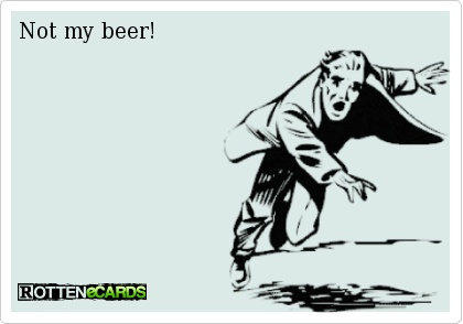 Someone take the last of your beer?  Don't worry, we got your back!  Stop by the Minhas Craft Brewery and pick up some more!  We are open 7 days a week!  #MinhasCraftBrew