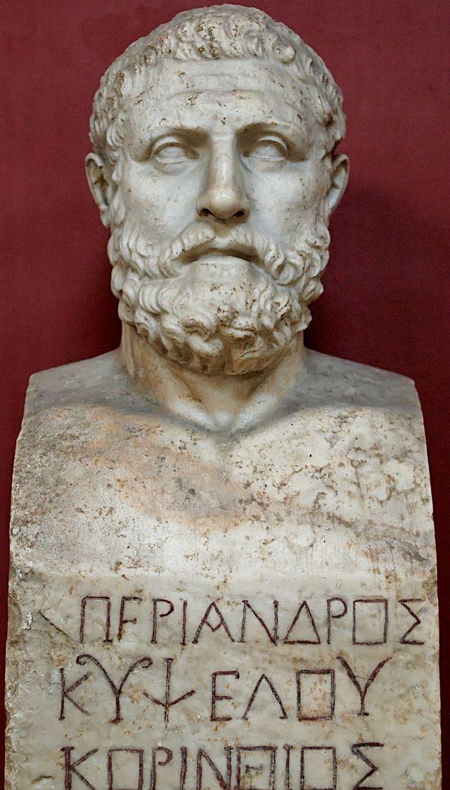 PERIANDROS THE KOTINTHIAN http://athensflyers.gr/