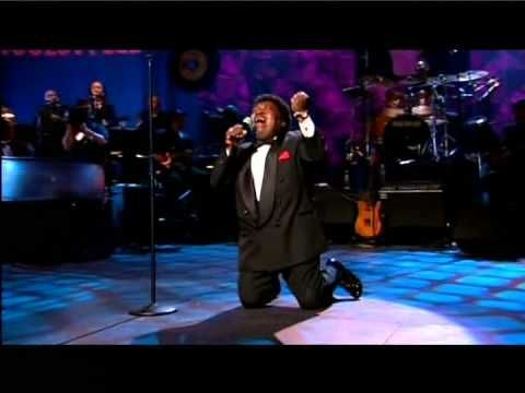 """Percy Sledge - When A Man Loves A Woman   In memory of a legend. The original title was """"Why did you leave me, baby?"""" and performed in a nightclub by Percy Sledge and his band. He composed the song"""
