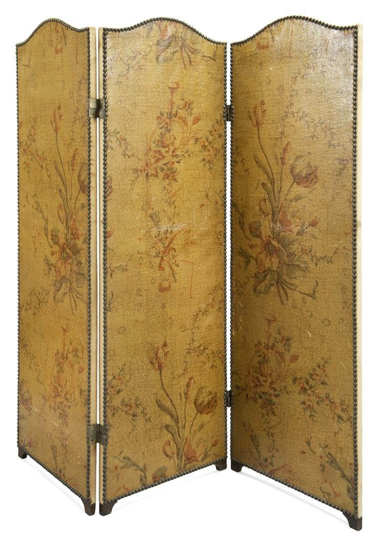 212 best Decorative Screens images on Pinterest | Folding screens ...