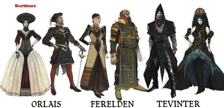 Dragon age 3 concept official by xkalipso.deviantart.com on @deviantART