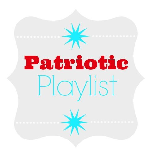 patriotic playlist from blissful roots - Playliste Mariage