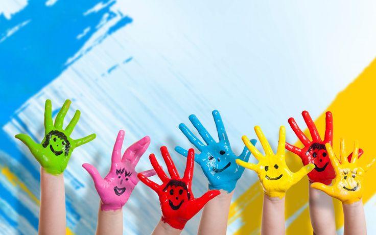 Be #Happy, be #OVSKids #OVSaw15