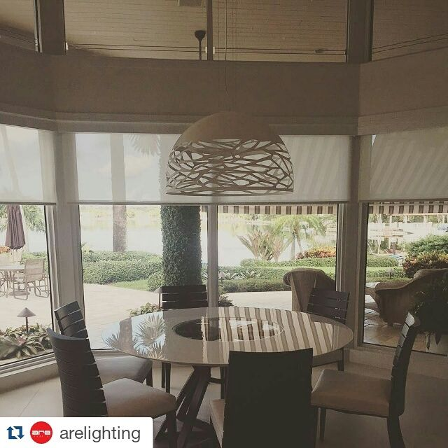 #Repost @arelighting with @repostapp ・・・ Another satisfied customer ! This time it's the turn for @studioitaliadesign  See it live @arelighting  #design #designdistrict #arelighting #miami #brickell #decor #contemporary #coralgables #lighting #lightingstore #lightcanvas #lamps #philos #arquitectura #luxury #instalike #allyouneedislight #lightcanvas #studioitaliadesign #sid #italy